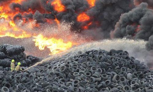 incendi-rifiuti
